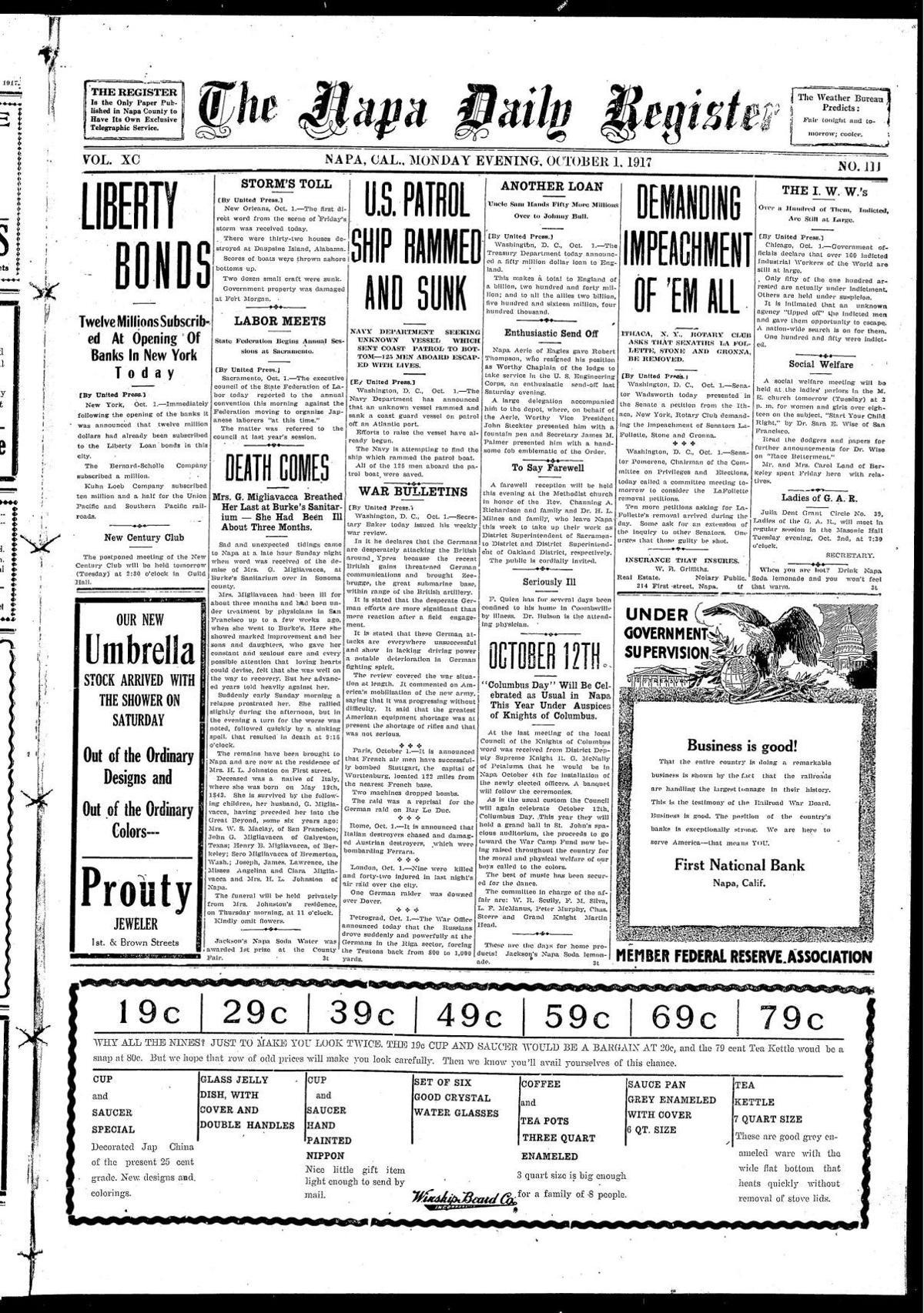 Oct. 1, 1917