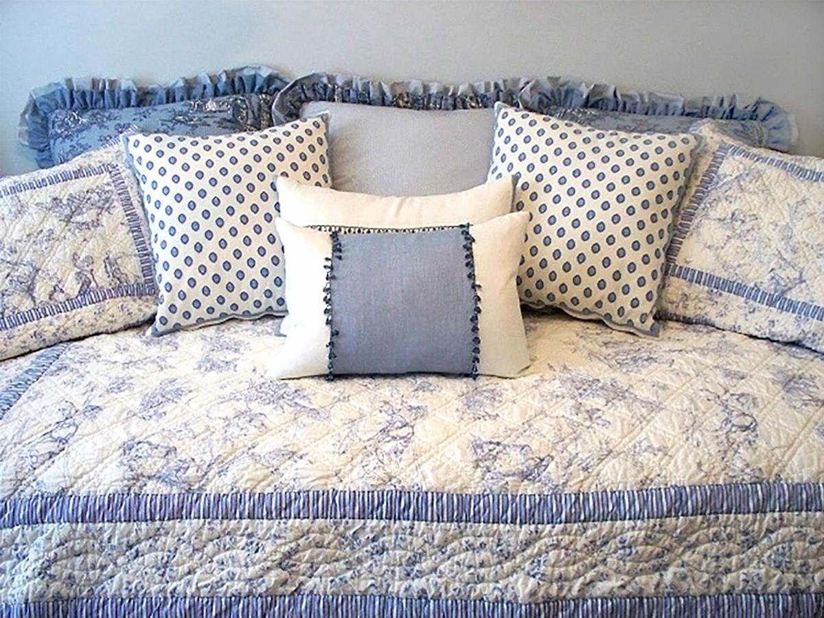 plc bedding