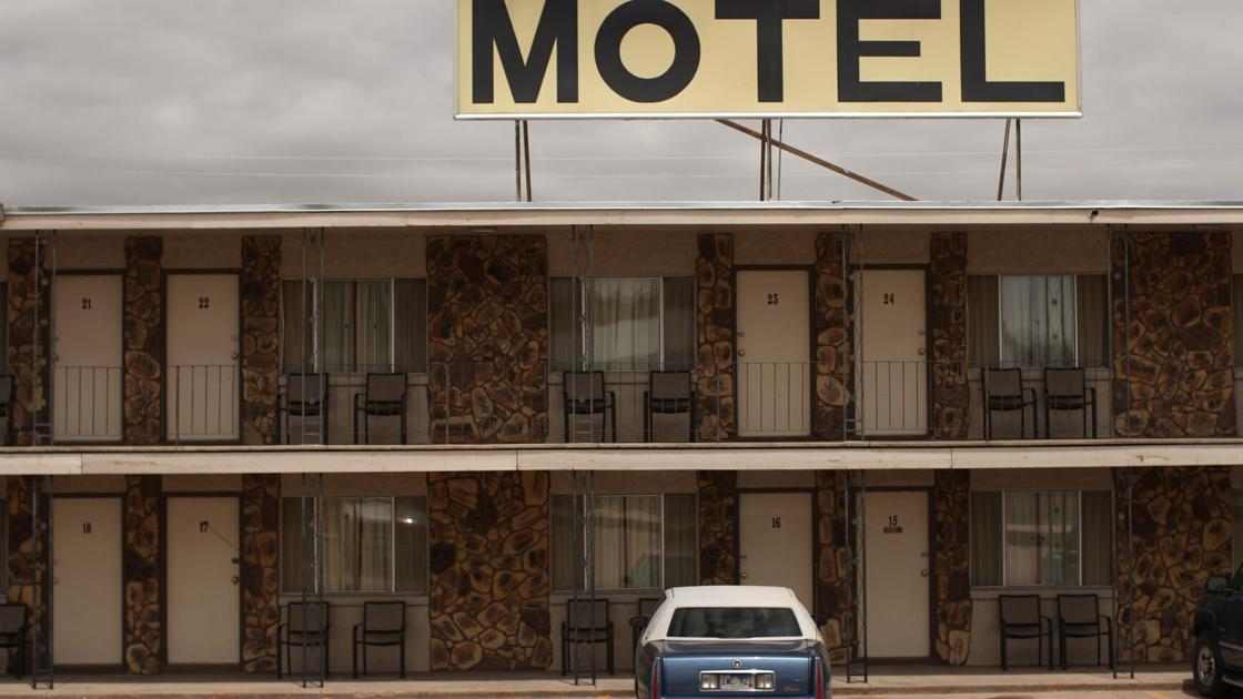 Motels are having a moment. It's a coronavirus thing