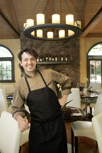Alex Italian Restaurant