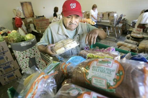 Napa Valley Food Bank