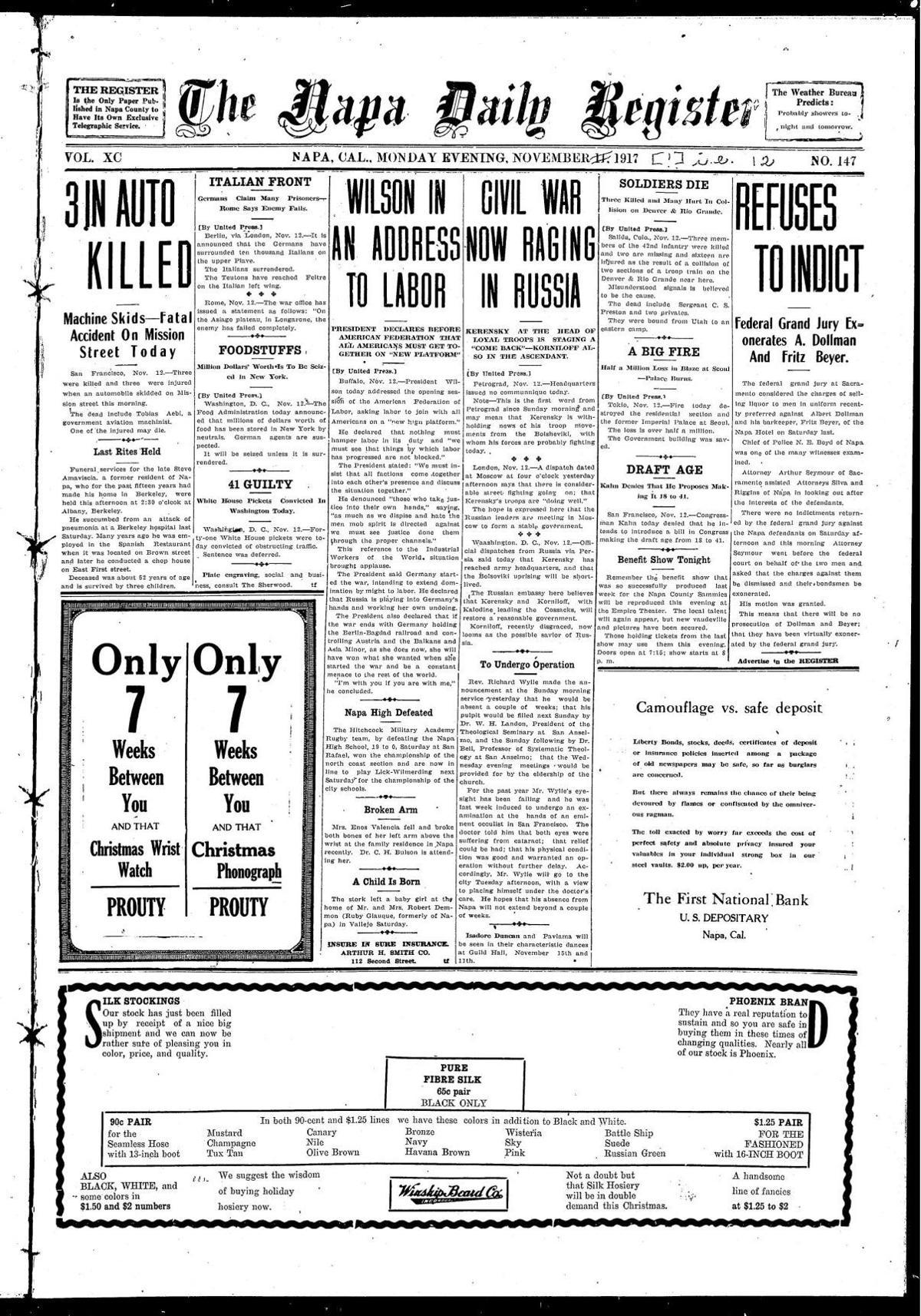 Nov. 12, 1917