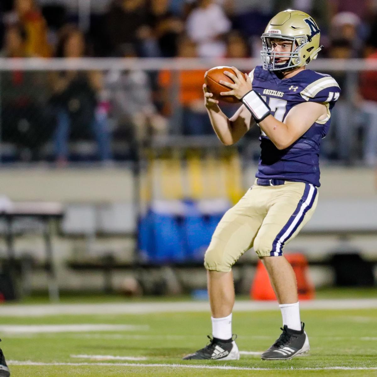 Prep Football Napa Falls To Nevada Union In Overtime 20 14 High School Napavalleyregister Com