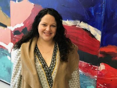 Julia DeNatale, Napa Valley Community Foundation