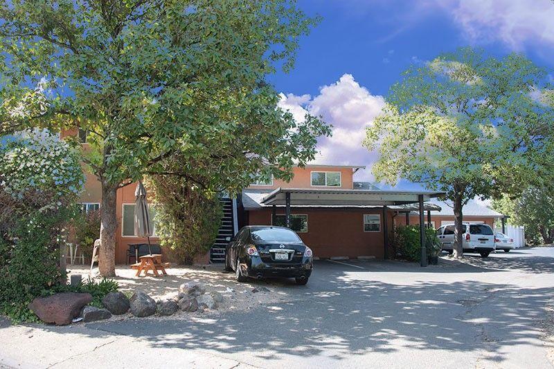 Monte Vista apartments