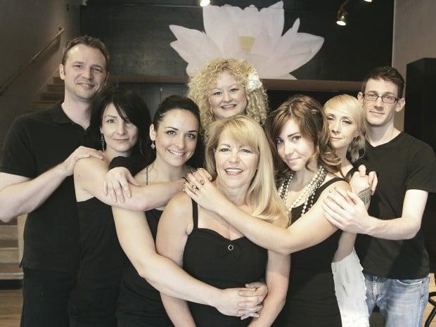 Lotus Salon and Spa