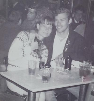 Nadya and Genji Schmeder
