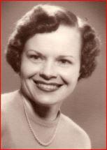 Martha Dora Stutzman
