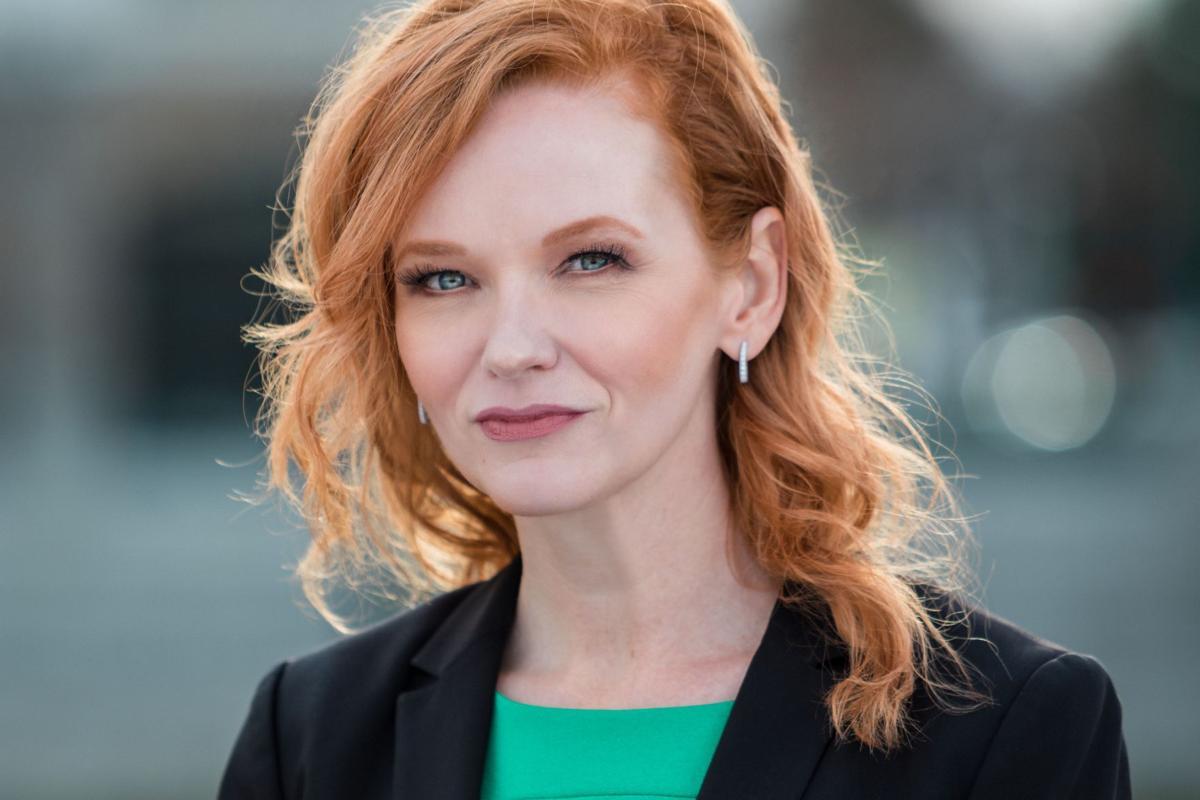 District Attorney Allison Haley