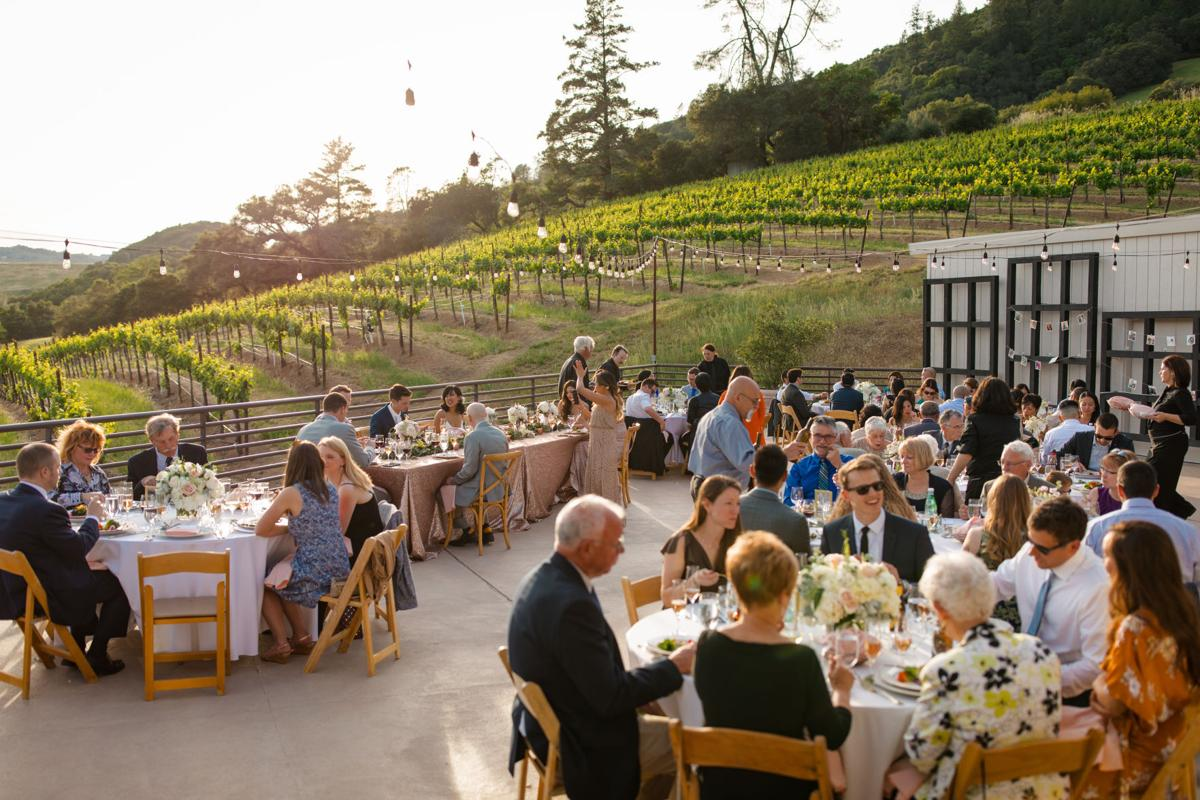 Events in Napa County