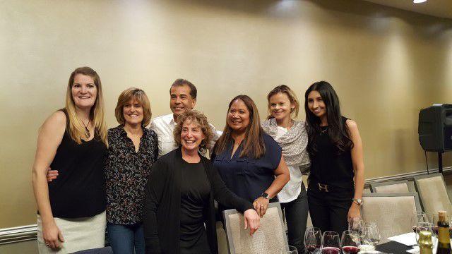 Santa Barbara County women winemakers