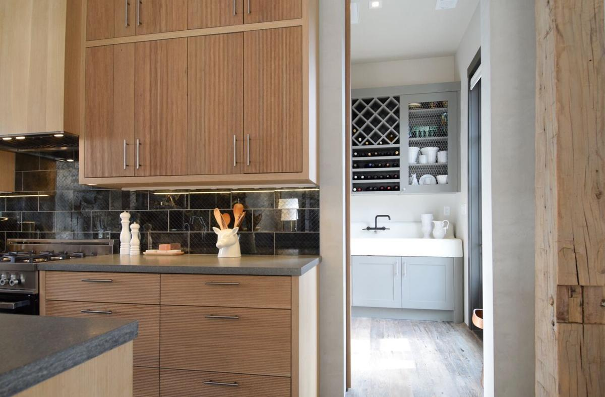 Kitchens in the Vineyards\' Napa Valley home tour focuses on ...