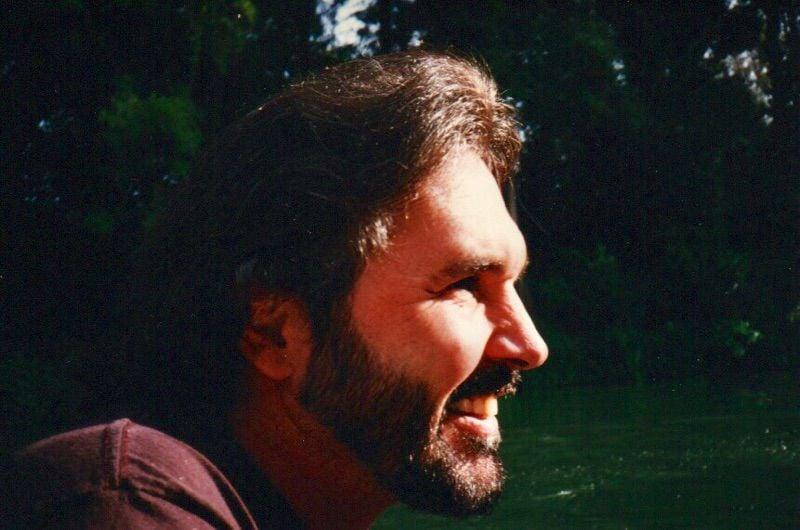 William (Bill) Cecil Otterbeck