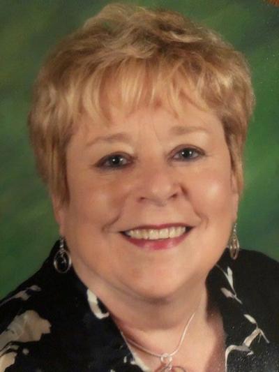 Clara Kay Belknap