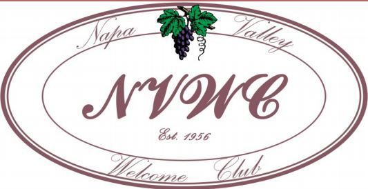 Napa Valley Welcome Club logo