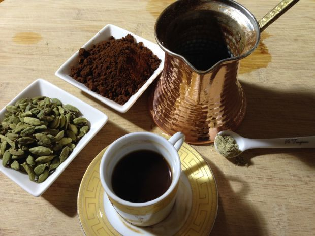 Coffee Spice Aromatherapy By Coffee Spice Aromatherapy