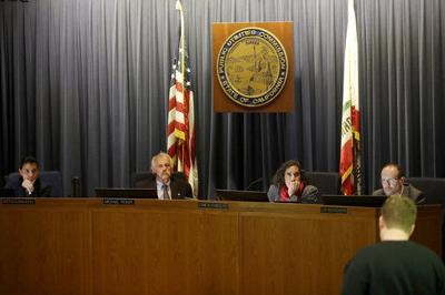 California regulators make preparations for PG&E bankruptcy