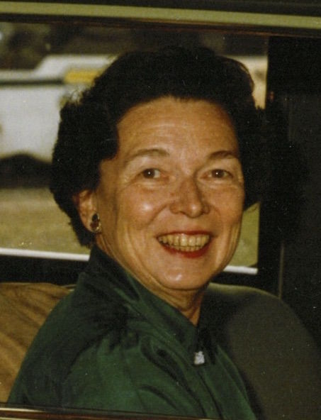 Dr. Dorothy H. Eichorn