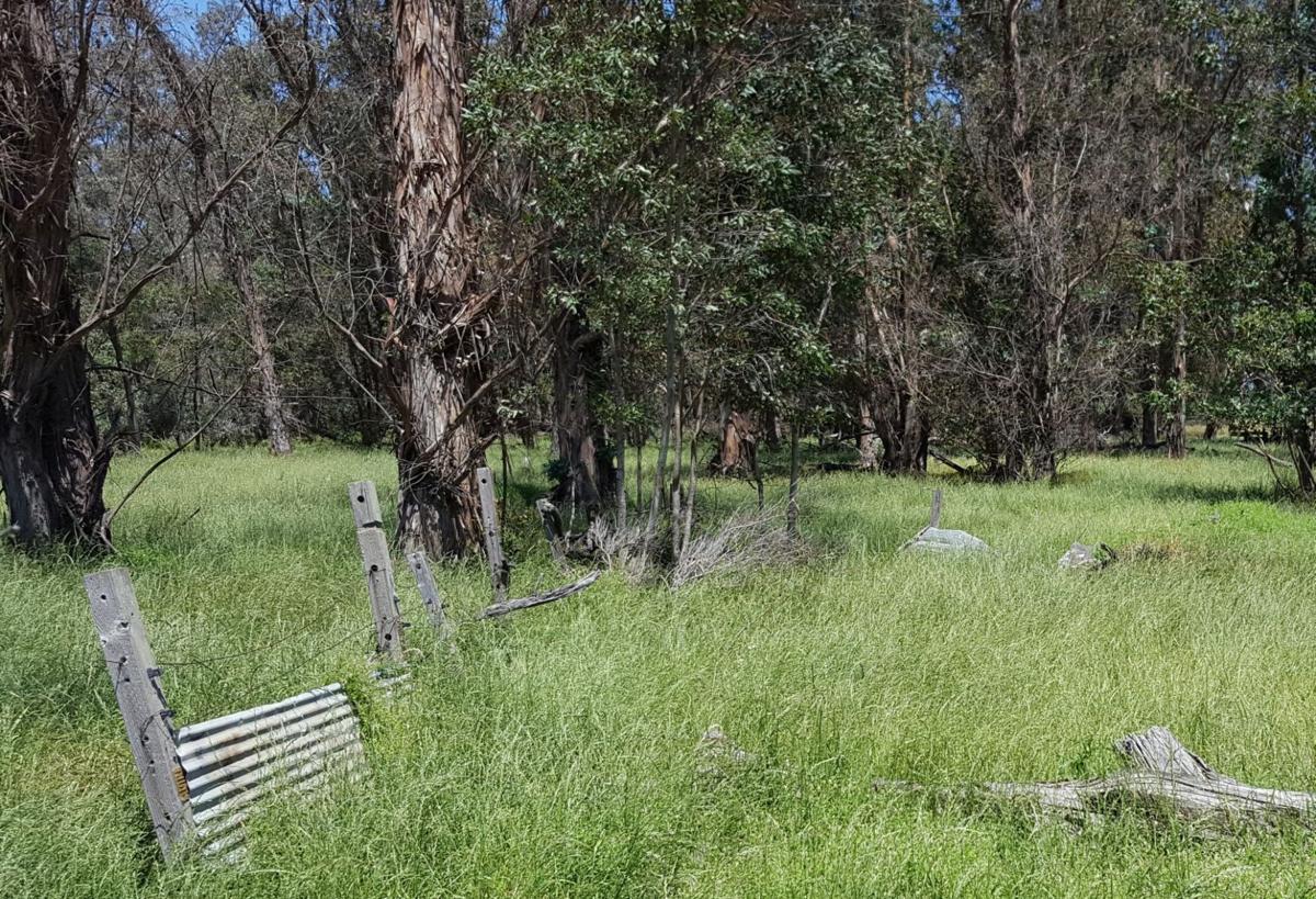 Clarke Ranch