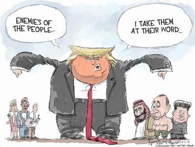 Nick Anderson editorial cartoon
