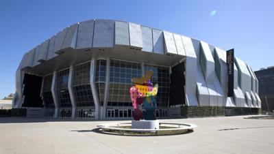 Kings prepare to open state-of-the-art downtown arena