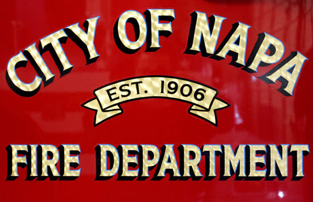 City of Napa Fire Department Logo