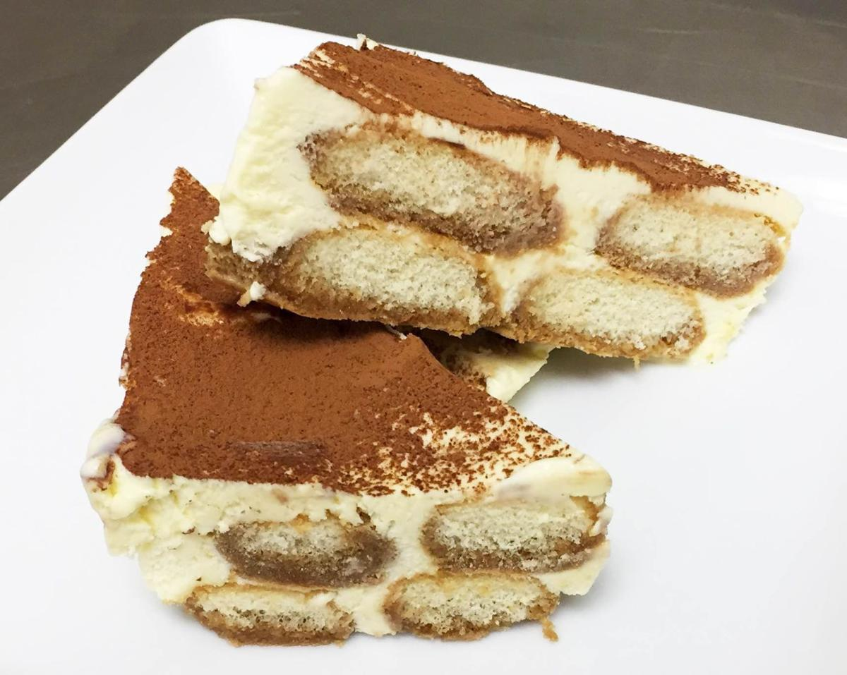 sweet pick-me-up: Tiramisu | Food | napavalleyregister.com