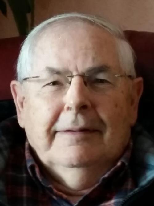 George Steven Pieczonka