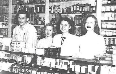 Miller's Drug Store