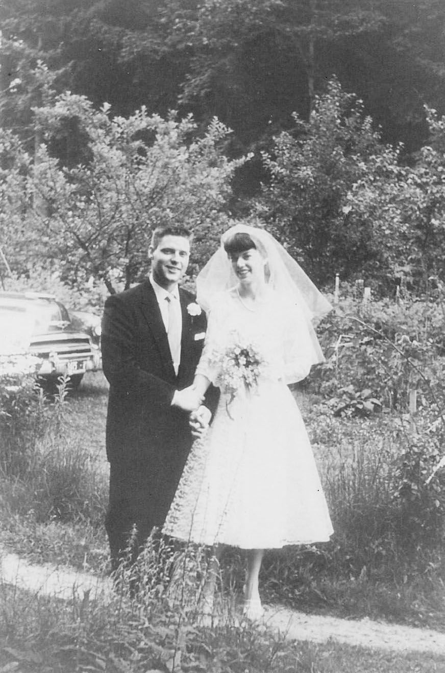 Lipschultzs celebrate 60 years of marriage