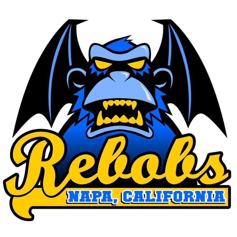 Rebob Logo