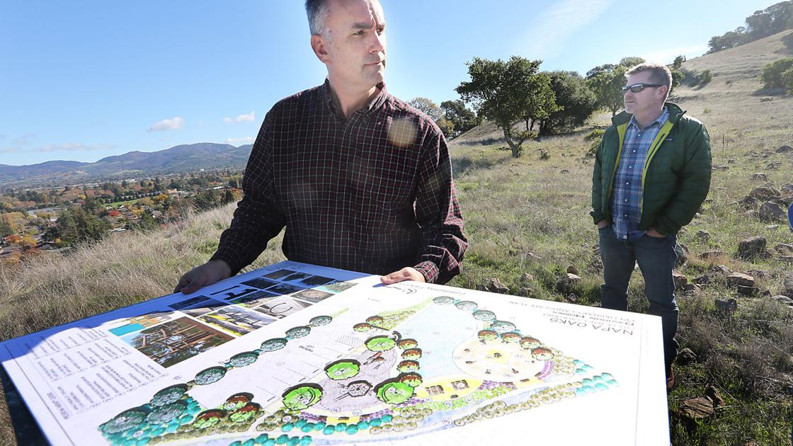 City Council set to resolve battle over Napa Oaks II housing development