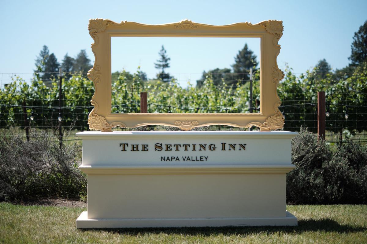 The Setting Inn