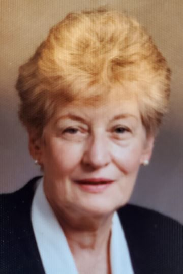 Irene Ann Lach