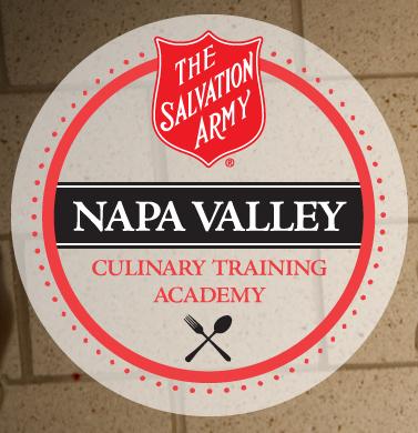Salvation Army's Napa Valley Culinary Training Academy