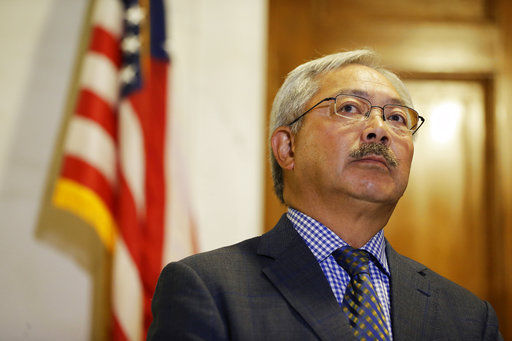 'Celebration of Life' for San Francisco mayor who died at 65