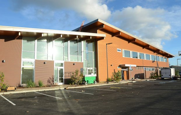 NCTPA's new headquarters