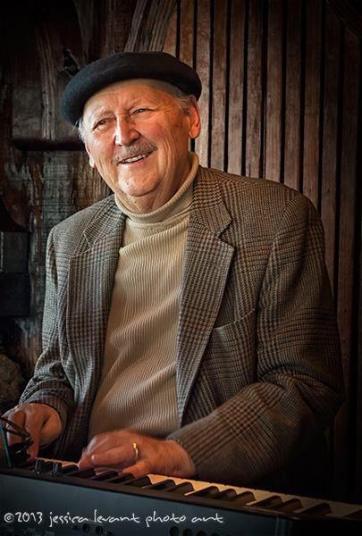 Larry Vukovich