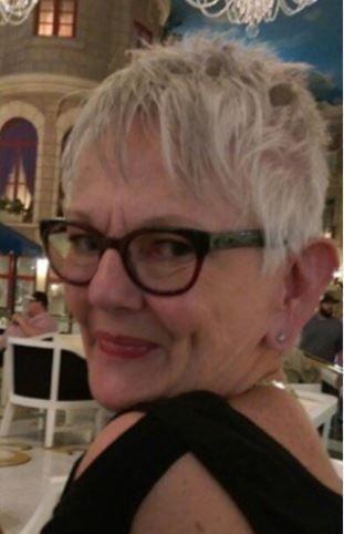 Jacqueline E Thomas