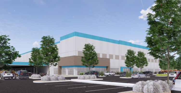 napavalleyregister.com - Barry  Eberling - Amazon distribution center, Copart auto storage coming to American Canyon