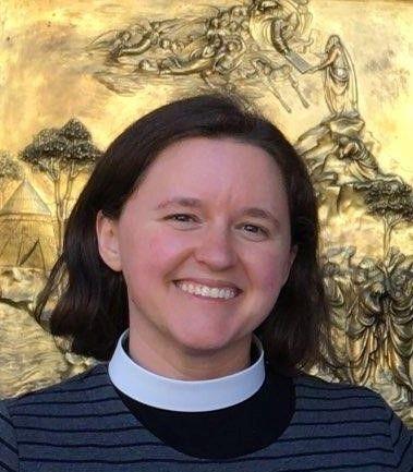 The Rev. Anne Clarke