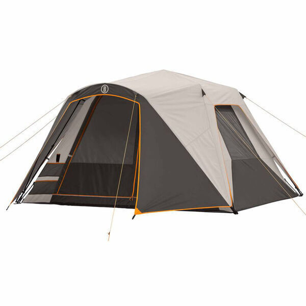 bushnell 6 person tent