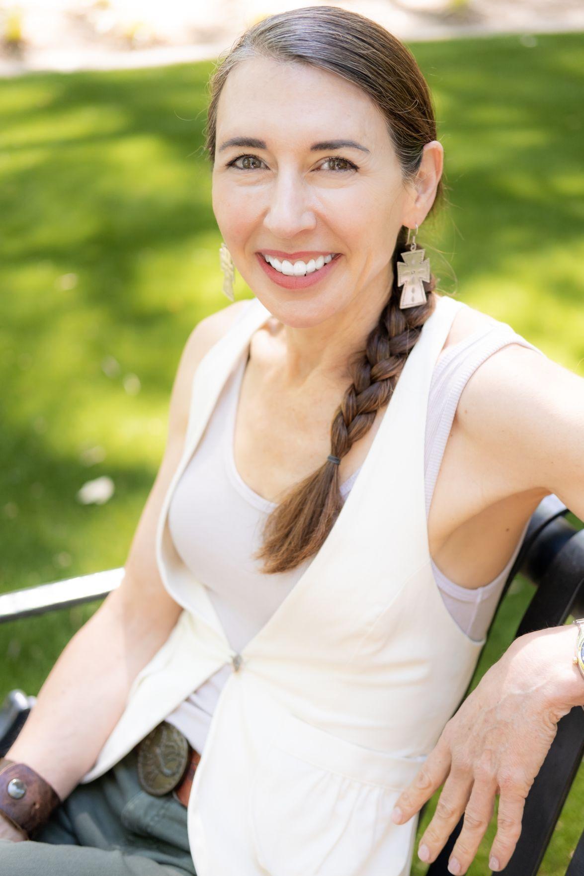 Angela Hoxsey