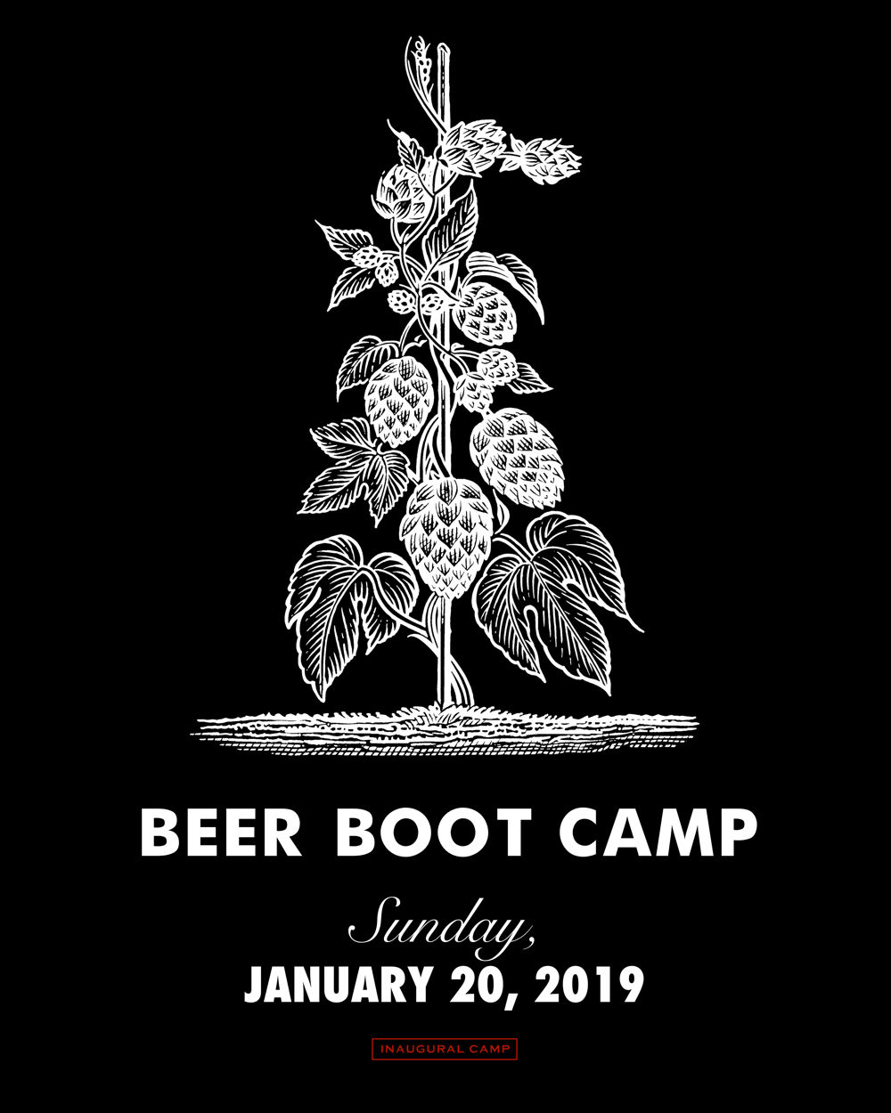 Beer Boot Camp