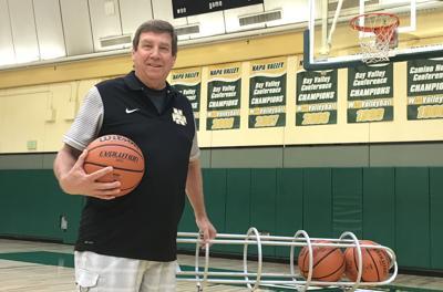 Paul DeBolt, Napa Valley College women's basketball head coach