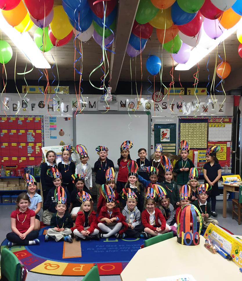 St. John's Lutheran Kindergarten Information Night