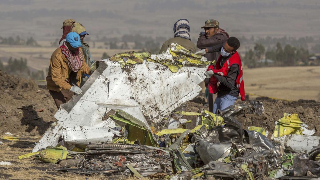 Ethiopia Mourns Crash Victims As Investigators Seek Answers And 9 More Things To Know For