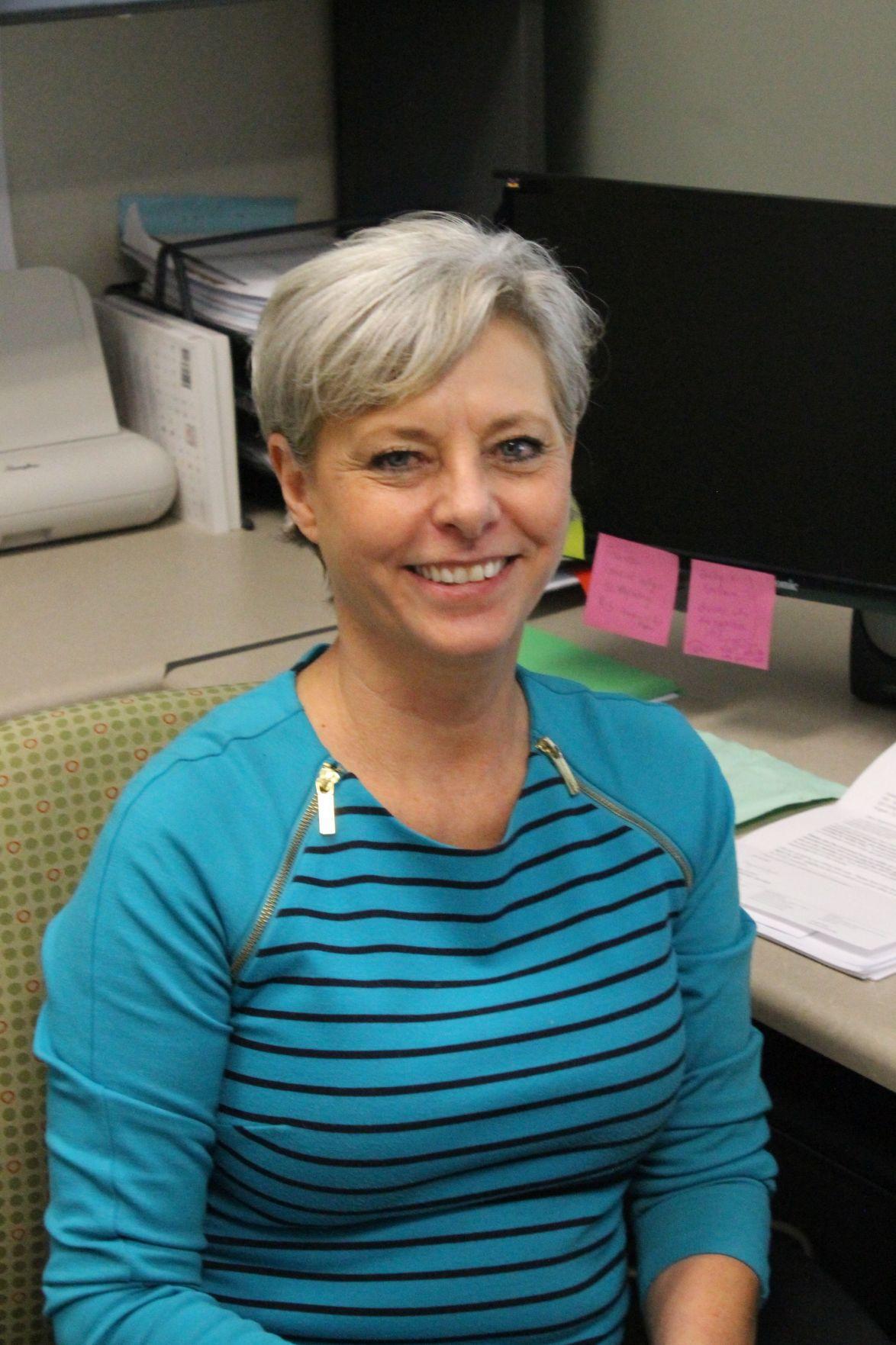 Dr. Cindy Toews
