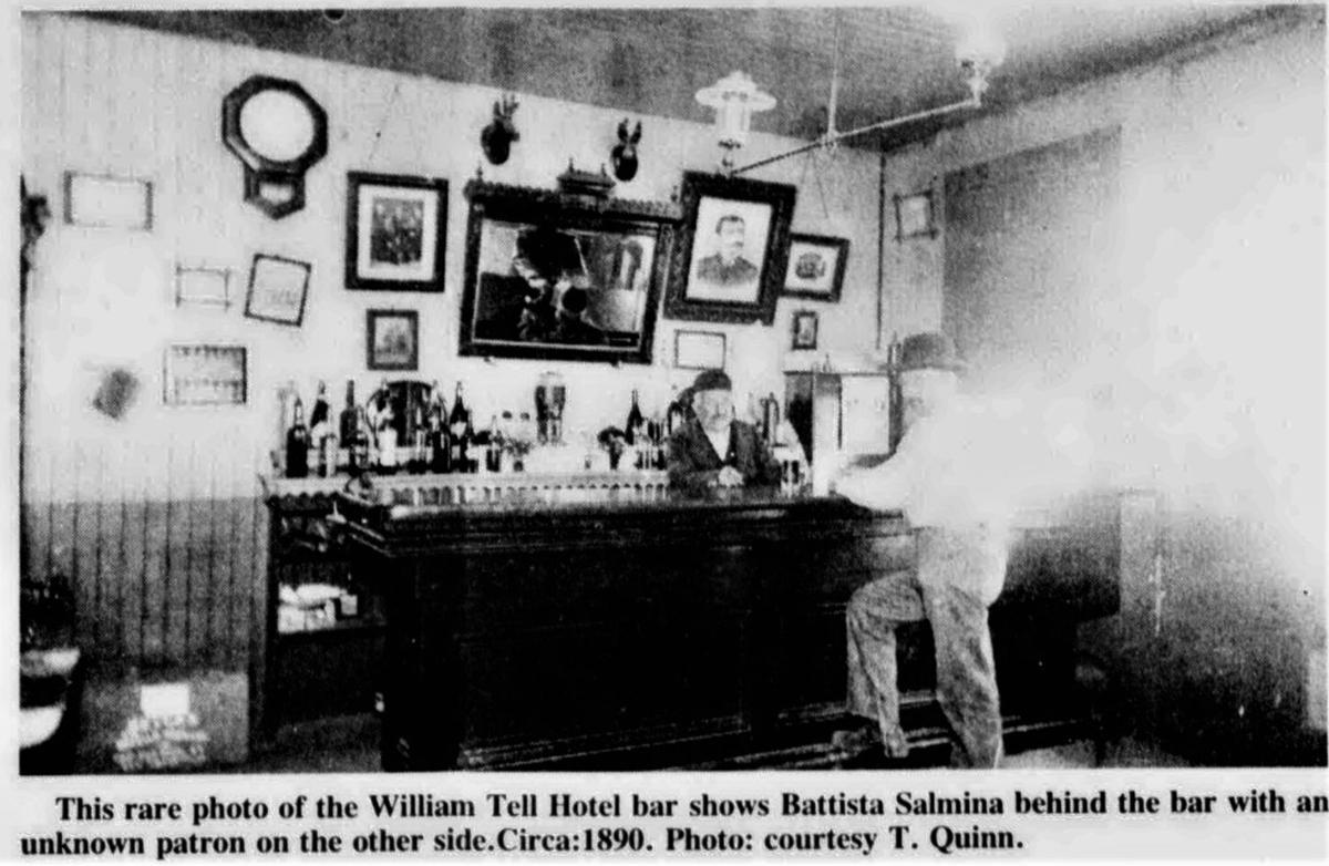 William Tell Hotel