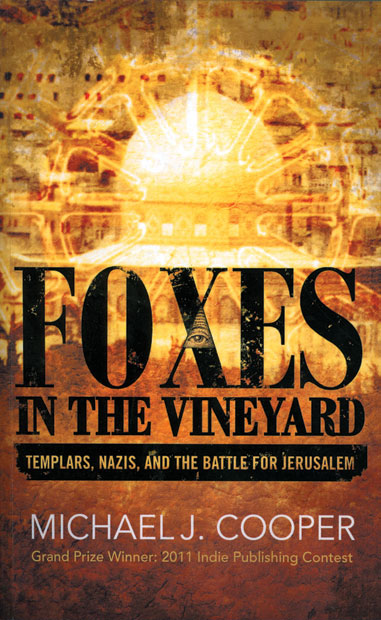 Foxes in the Vineyard